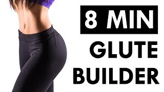 glutes workout for women at home