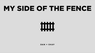 Dan+Shay My Side Of The Fence (Cover)
