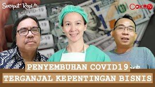 Pencabutan Gigi Geraham Bungsu | Dokter Gigi Tri Putra.