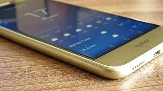 Обзор смартфона Huawei Honor 8 Lite. FHD и 4 Гб RAM