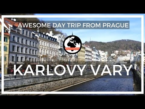 Awesome Day Trip from Prague: Karlovy Vary