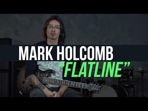 Periphery's Mark Holcomb -
