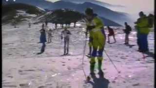 Sci Club Pezzoro -  Rampegada 2013 (Video Promo Storico)
