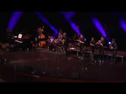Rock Around the Clock - WA Jazz Band