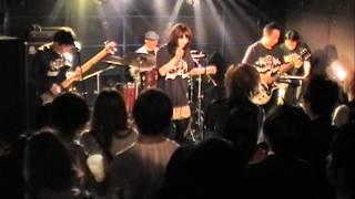2011/04/17 西荻窪Waver Vol③ モルダヴィア・アスンシオン