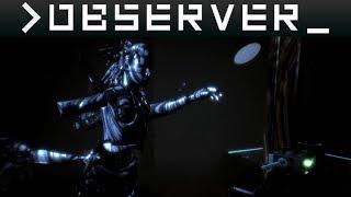 OBSERVER 010 | Die menschliche Komponente thumbnail
