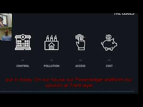 Webinar-Blockchain for Peer-to-Peer Energy Trading