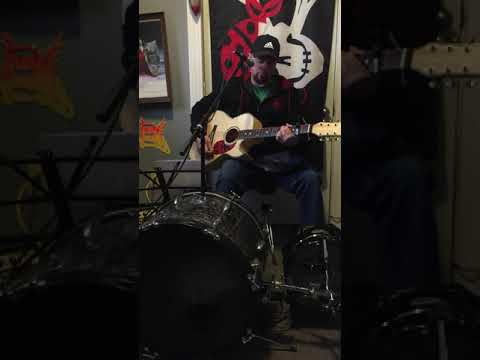 Rolling Stone An Original Song by The One Man Band