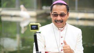 Pelatihan Video Pendek untuk Rama Balita KAS