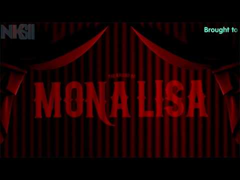 [Vietsub + Kara] THE BALLAD OF MONA LISA - PANIC! AT THE DISCO