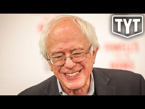 Bernie Sanders Raises MILLIONS In One Day