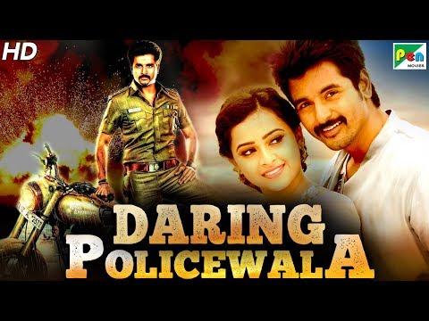 Daring Policewala (Kaaki Sattai) | Hindi Dubbed Movie in 20 Mins | Sivakarthikeyan, Sri Divya