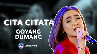 CITA CITATA - GOYANG DUMANG | LIVE PERFORMANCE AT LET'S TALK MUSIC