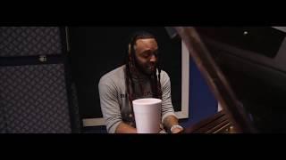 Courtlin Jabrae - Sanguine Paradise (Lil Uzi Vert Remix) Official Music Video