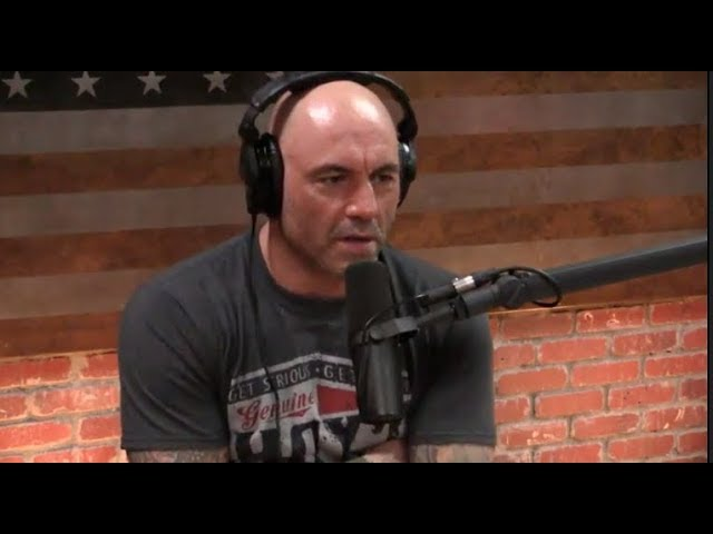 Joe Rogan Sleep Deprivation Causing Cancer