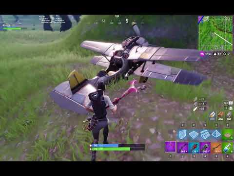 #teamBlue / twelve death in a solitary game in fortnite battle royale