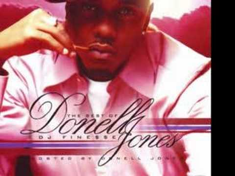 Donell Jones I'll Go