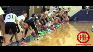 Coach Zeke & Coach Jeremy Trains Toledo Thunder Girl
