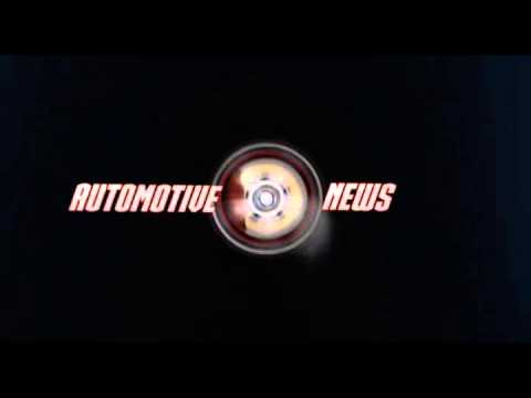 automotive news intro