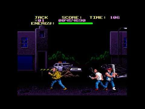 Last Action Hero (1993) (SNES) [Let's Play]