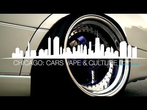 Chicago: Cars, Vape and Culture ft. Darth Jigga