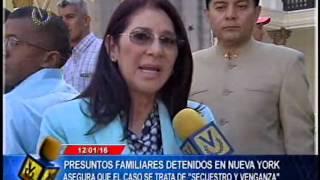 El Imparcial Noticiero Venevisión martes 12 de enero de 2016 8:10 pm
