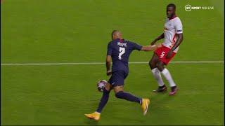 Dayot Upamecano vs PSG | Battle vs Neymar & Mbappe 🔥