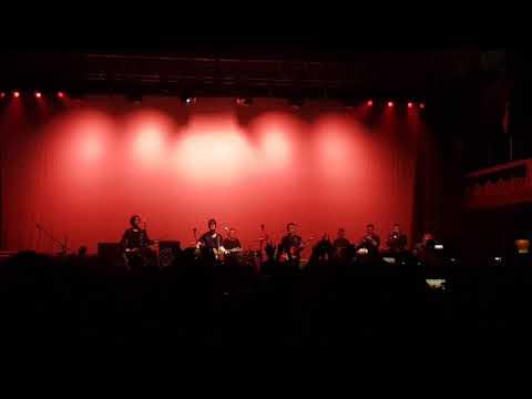 Noel Gallagher's High Flying Birds - Half The World Away (Live At Lucerna, Prague)