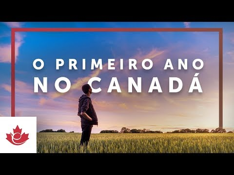 10 DICAS para SUPERAR as dificuldades no CANADÁ