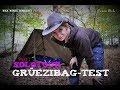 Solo - Overnighter - Grüezi Sleeping Bag ⚠ Test unclothed  - Wild Woman Bushcraft Part 1