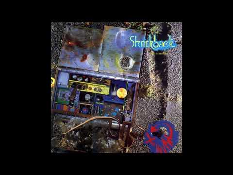 Shriekback  Jam Science  FULL ALBUM VINYL + Bsides 1984