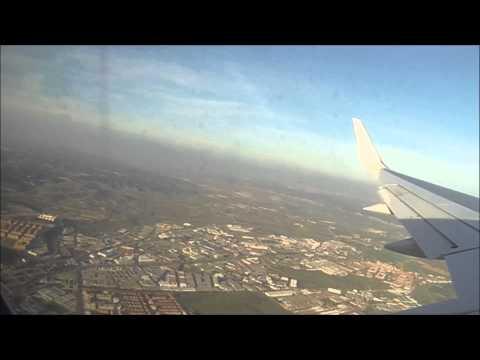 Flight AA94 B757-200 Jfk-Mad 2015Abr05 full flight experience
