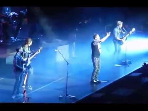 Duran Duran in Leeds