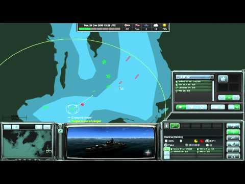 Baltic Patrol: Naval War