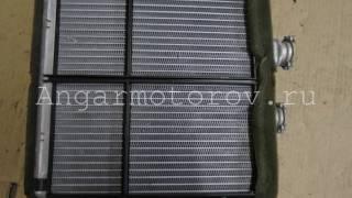 Радиатор отопителя  Mercedes W204 C-class a2048300061 2048300061(, 2016-11-15T19:49:01.000Z)