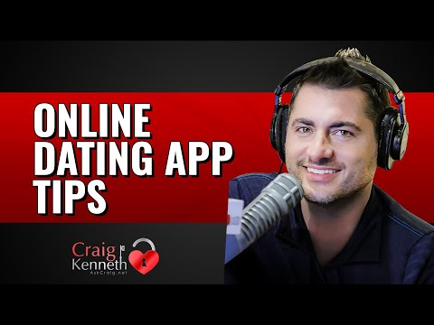 Online Dating Etiquette. If You Using Dating Apps, Watch This Video