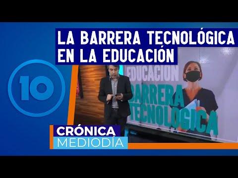 La barrera tecnológica, principal dificultad para la educación en pandemia