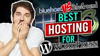 SiteGround vs BlueHost: Which one is the best? fastest?