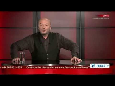 Does it pay off to stand up to the West? - George Galloway - Comment - Press TV - 18th December 2014