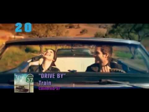 Billboard Hot 100 - Top 20 Songs of Summer 2012