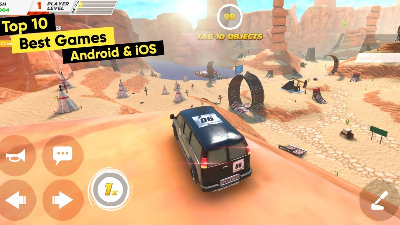 Top 10 Best Games For Android & iOS 2021 July | Best New Android Games 2021 ( High Graphics) #3
