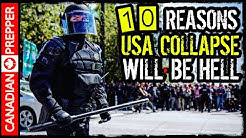 WARNING: USA Collapse will be FAR WORSE Than You Think | 2019