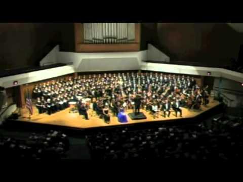 Elijah by Felix Mendelssohn Intoduction, Overture, No. 1