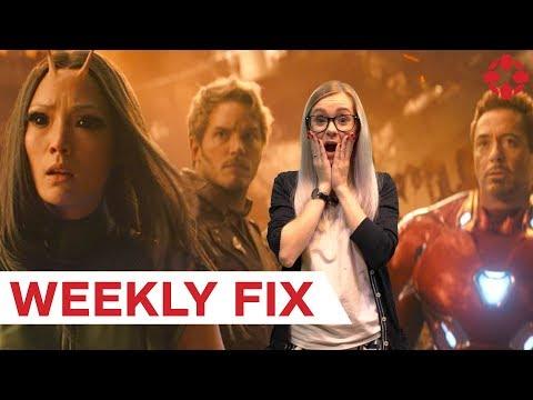 Egy halottnak hitt karakter visszatér a Bosszúállók 4-ben - IGN Hungary Weekly Fix (2018/40. hé