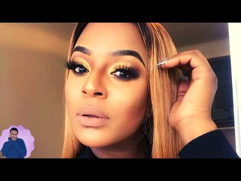 Jessica Nkosi Talks About Love And I Agree