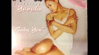 Ruffneck feat. Yavahn - Baby You (MAW Main)