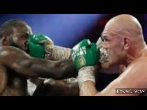 Something Was Wrong - What Caused The Tragedy In The Wilder Vs Fury Fight