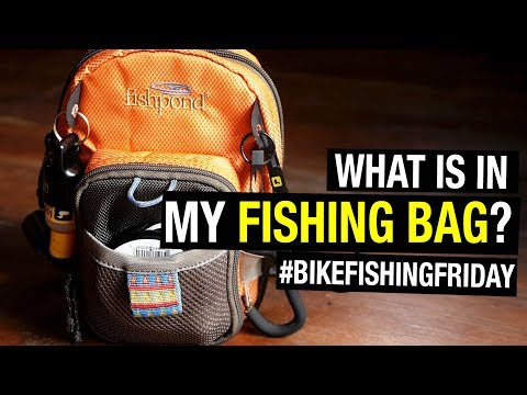 Essential Fly Fishing Tools : What I Carry On Every Fishing Outing