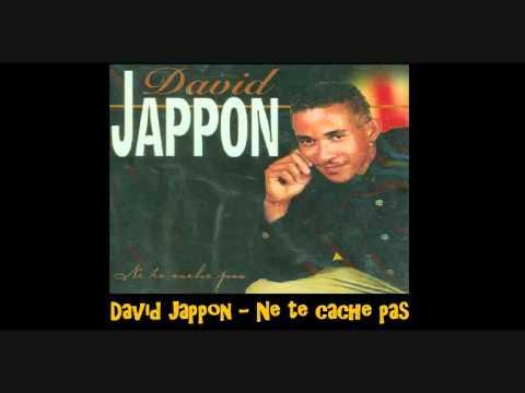 David Jappon   Ne Te Cache Pas  1