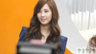 111027 Mnet Wide open studio SNSD Seohyun - Stafaband